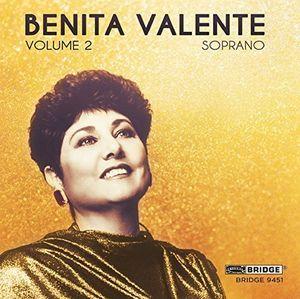 Benita Valente 2