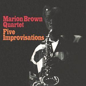 Five Improvisations