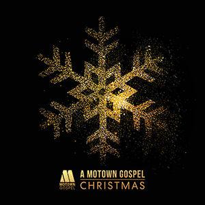 A Motown Gospel Christmas (Various Artists) , Various Artists