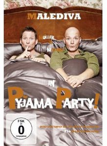 Pyjamaparty [Import]