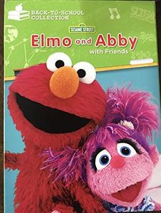 Elmo and Abby With Friends