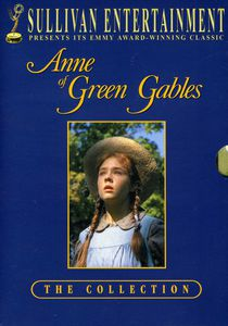 Anne of Green Gables Trilogy Box Set [Import]
