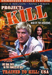 Project: Kill & Trained to Kill: USA