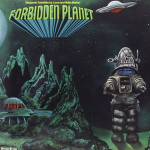 Forbidden Planet (Original Soundtrack)