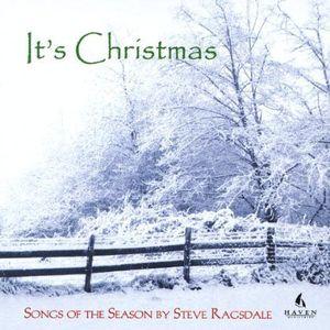 It's Christmas: Songs of the Season