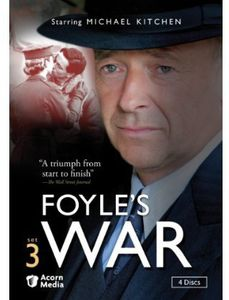 Foyle's War: Set 3