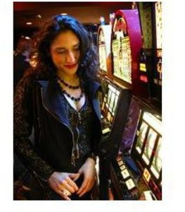Breaking Vegas: Slot Scoundrel
