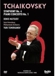 Tchaikovsky 1