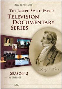 Joseph Smith Papers: Series Season 2