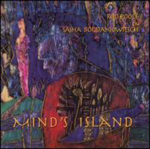 Mind's Island