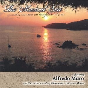 Alfredo Muro & the Coastal Sounds of Zihuatanejo G