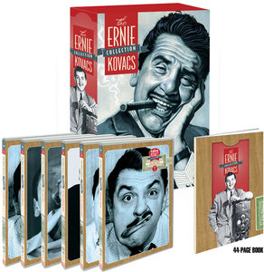 The Ernie Kovacs Collection: Volume 1