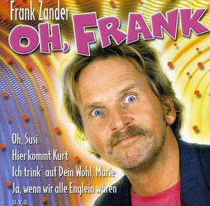 Oh Frank [Import]