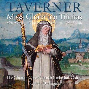 Missa Gloria Tibi Trintas /  Mater Christi