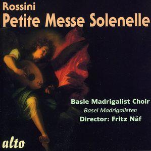 Petite Messe Solennelle