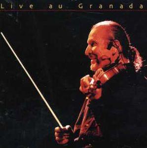 Live Au Granada