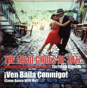 Ven Baila Conmigo