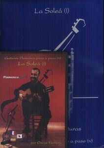 La Solea 1 Guitarra Flamenca Paso a Paso 4