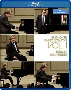 The Complete Beethoven Sonatas: Volume 1