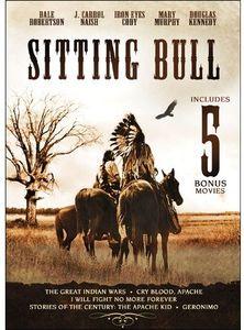 Sitting Bull , Dale Robertson