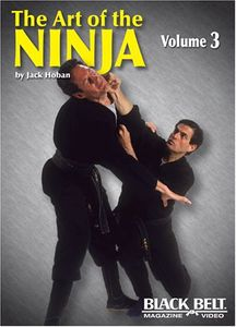 Blackbelt Magazine: Art of the Ninja: Volume 3