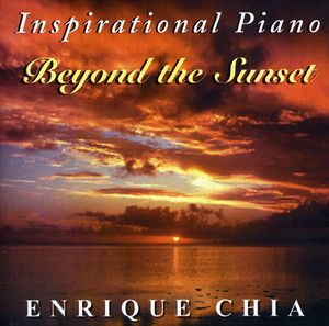 Inspirational Piano: Beyond the Sunset