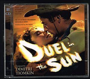 Duel In The Sun (Original Soundtrack) [Import]
