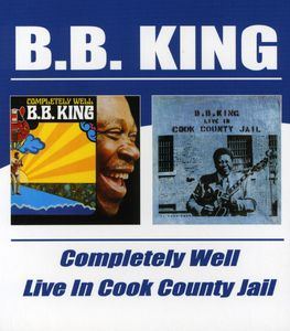 Completely Well /  Live in Cook County Jail [Import]