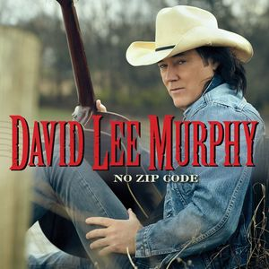 No Zip Code , David Lee Murphy