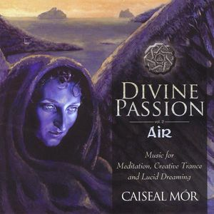 Divine Passion-Air