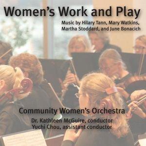 Women's Work & Play