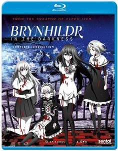 Brynhildr in the Darkness