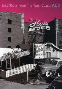 Vol. 2-Jazz Shots-West Coast [Import]