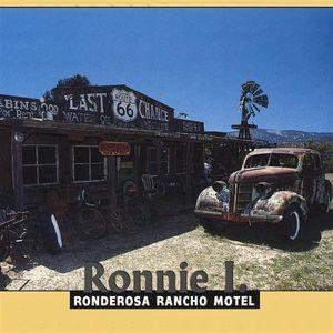 Ronderosa Rancho Motel