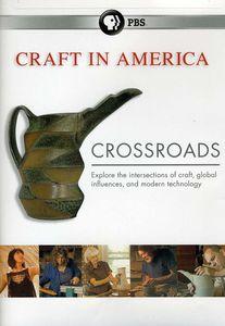 Craft in America: Crossroads -Season 4