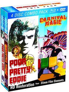 Poor Pretty Eddie /  Carnival Magic