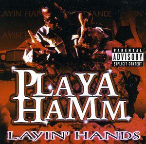 Layin Hands
