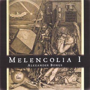 Melencolia I