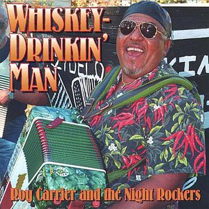 Whiskey Drinkin' Man