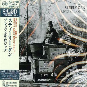 Pretzel  (SACD-SHM) [Import]
