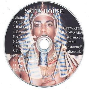 Satin House