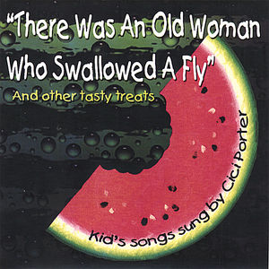 There Was An Old Woman Who Swallowed a Fly