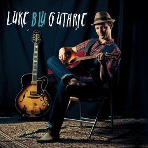 Luke Blu Guthrie