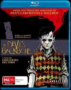 Devil's Backbone [Import]