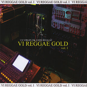 VI Reggae Gold 1 /  Various