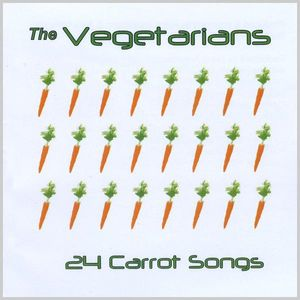 24 Carrot Songs