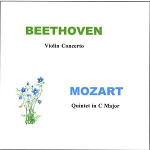 Beethoven Violin Concerto