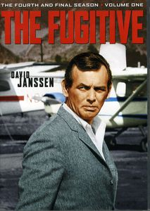 The Fugitive: Season Four Volume 1 (Final Season)