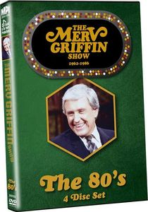 The Merv Griffin Show: The '80s