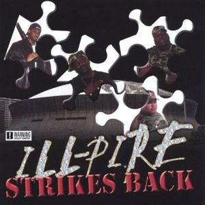 Ill-Pire Strikes Back